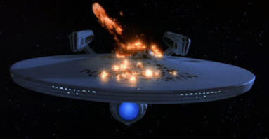 Photo of Daniel Greenfield: To Boldly Go Where No Islamist Racist Has Gone Before
