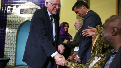 Photo of Daniel Greenfield: Should the Iowa Caucuses Have Been Decided in Mosques?