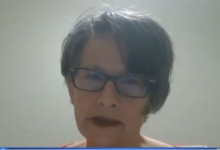 Photo of Diane Bederman: How Jew-Hatred Infected the Democrat Party