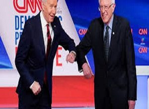 Photo of What the Difference Between Biden and Bernie?