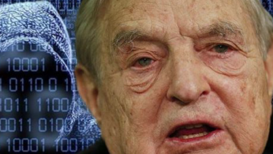 Photo of Soros: It's Time For the Shadow Party's Godfather to Face Justice
