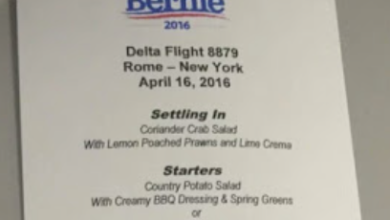 Photo of Daniel Greenfield: Bernie Sanders is Funded by the Wealthiest Zip Codes in America