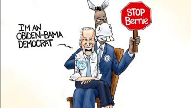 Photo of The False Rise of Joe Biden