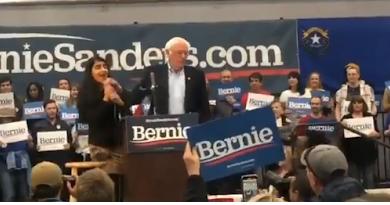 Photo of Daniel Greenfield: The Pro-Sanders Vegan Cult That's Upstaging 2020 Democrats