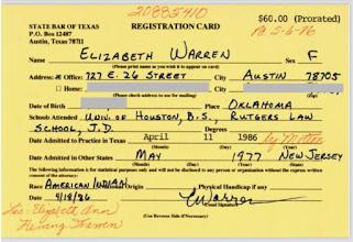 Photo of Daniel Greenfield: Elizabeth Warren Lost Because Women Are Sexist