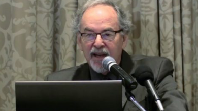 Photo of David Horowitz: Democratic Party vs. Black People