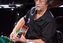Photo of Eric Clapton: Surviving the Crossroads