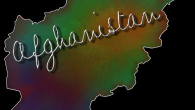 Photo of Daniel Greenfield: The Coronavirus Comes to Afghanistan