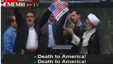 Photo of Daniel Greenfield: Democrats Put Iran Ahead of America