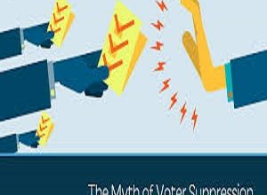 Photo of Prager University: The Myth of Voter Suppression