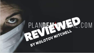 Photo of Plandemic: A Review by Molotov Mitchell
