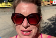 Photo of Katie Hopkins: Another Zombie Hospital for Invisible Patients
