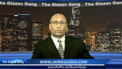 Photo of Glazov: The Witch-Hunts by the 'Stay-at-Home' Zealots