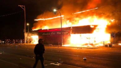 Photo of Riots, Looting, Arson: Injustice in the Name of Injustice