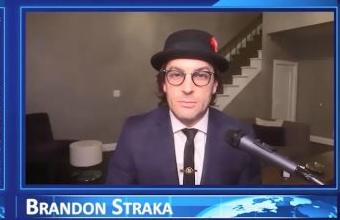 Photo of Brandon Straka: Should Whites Kneel Down and Beg Black People for Forgiveness?