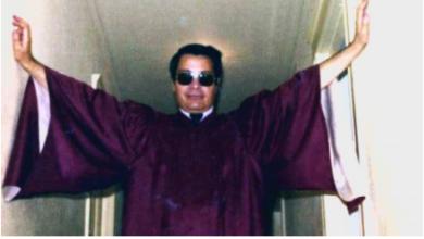 Photo of Greenfield: The Jonestowning of America