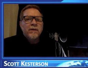 Photo of Scott Kesterson: The Spiritual War Behind the Lockdowns and Riots