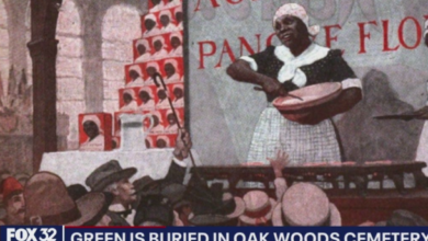 Photo of Leftists Erasing History: Self-Made Woman Nancy Green Another Black Casualty