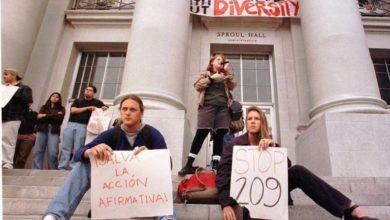 Photo of California's Legislature Backs Racial Preferences