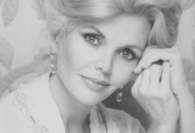 Photo of Dr. Fred Eichelman: My Friend Deanna Lund, An Actress Who Gave All Credit To God