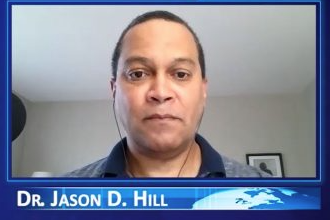 Photo of Dr. Jason D. Hill: What the Rioters Believe