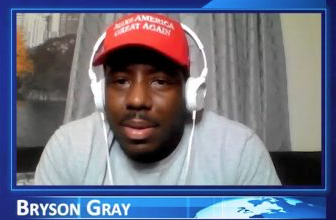 Photo of Bryson Gray: Why I Left the Left