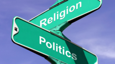 Photo of Should Christians Be Engaged In Politics?