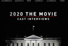 "Photo of It's Not What You Think: ""2020 The Movie"" Starring a Bunch of Leftists"