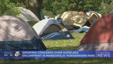 Photo of Greenfield: Minneapolis Residents Agreed Not to Call the Cops, Then the Rapes Began