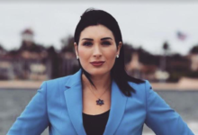 Photo of Barry Shaw: Laura Loomer is Looming Larger for Trump in Florida