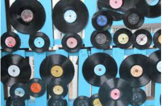 Photo of Covidly Incorrect Oldies Music
