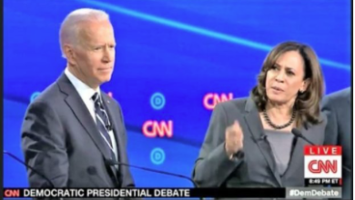Photo of Greenfield: Why Did Biden Pick Kamala? Follow The Money.
