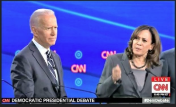 Photo of Greenfield: What Do Joe Biden and Kamala Harris Have in Common? Sexual Harassment