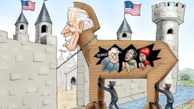 Photo of The Last Thing America Needs: Joe Biden and His Word Salad Philosophies