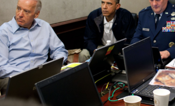 Photo of Michael Ingmire: Biden, Benghazi, and 2020