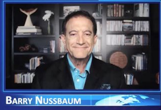 Photo of Barry Nussbaum: 5 Reasons Trump Will Win