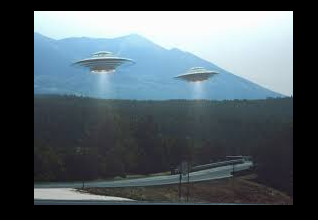 Photo of Dr. Fred Eichelman: UFOs, the Bible, and Politics