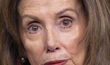 Photo of Nancy Pelosi's Comeuppance