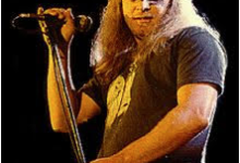Photo of Ronnie Van Zant: Southern Ballads