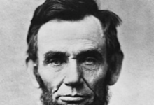 Photo of Greenfield: Statues of Lincoln are Being Torn Down Because He Hanged Rapists and Child Killers