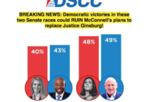 Photo of Kenneth R. Timmerman: The DSCC is Clueless – or Downright Dishonest
