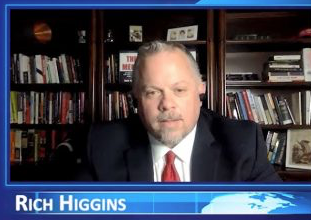 Photo of Rich Higgins: How Political Islam, Communism, & Militant Secularism Threaten America