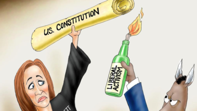 Photo of Legislating From the Court Using the Constitution as the Guidepost