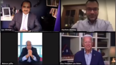 Photo of Greenfield: Biden's Biggest Fundraisers Are Tied to Islamic Terror