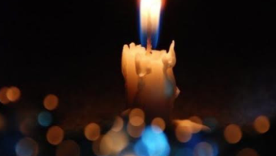 Photo of Dr. Fred Eichelman: We Need to Re-Light the Candle of Learning