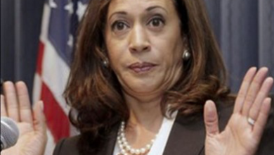 Photo of Why 'Vice-President Elect' Kamala Harris Should Resign Now