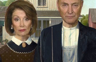 "Photo of Washington's Green Acres: A Satire About the ""Stimulus"" Bill"