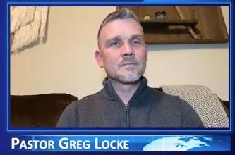Photo of Pastor Greg Locke vs. The Deep State