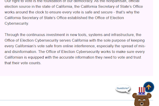 Photo of California's Internet Censorship Office is Watching What You Say