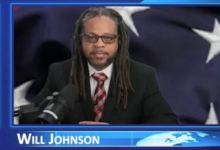 Photo of Will Johnson: Democrats Aim to Replace the Constitution with Tyranny